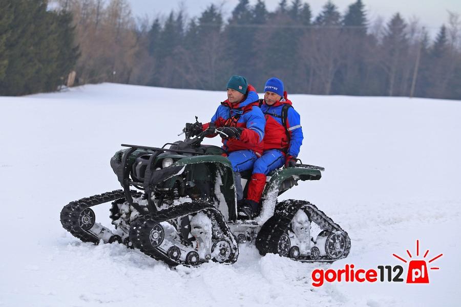 Grupa Krynicka GOPR szuka ochotników!
