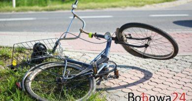 Pijani rowerzyści w powiecie gorlickim zatrzymani przez policję