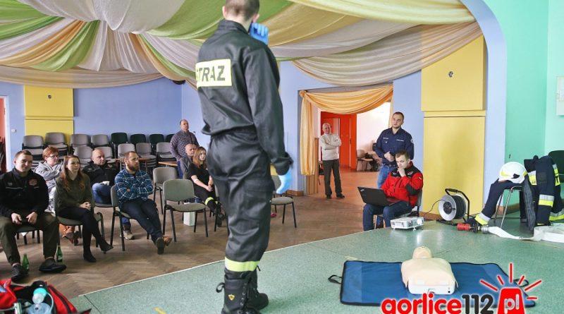 Krwiodawcy podczas niedzielnej akcji w Krygu oddali ponad 10 litrów krwi.