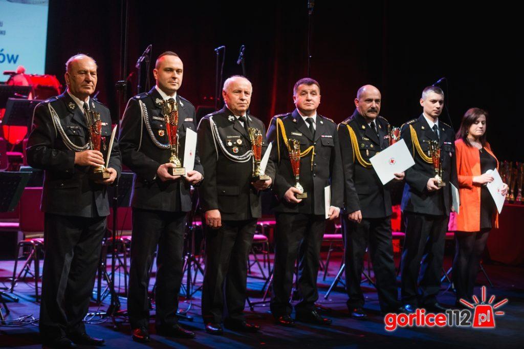 Gala z okazji 100lecia PCK w Krakowie - 25.03.2019