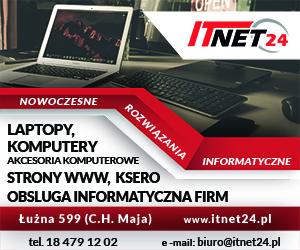 Itnet24 - rozwiązania informatyczne